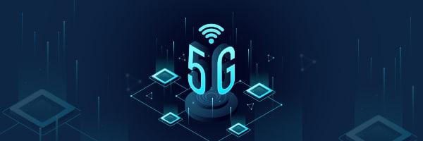 5G. La revolución de mañana