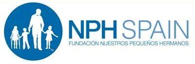 Proyecto de diseño y programación de la web de NPH - Nuestros pequeños hermanos - Pukkas